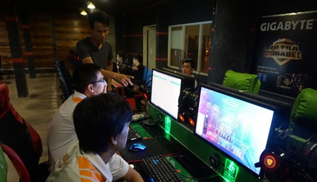 Doanh nghiệp game Việt lao đao vì giấy phép?