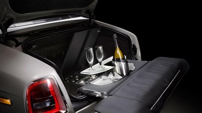 Rolls-Royce ra mắt Phantom Zenith - Phiên bản cuối cùng