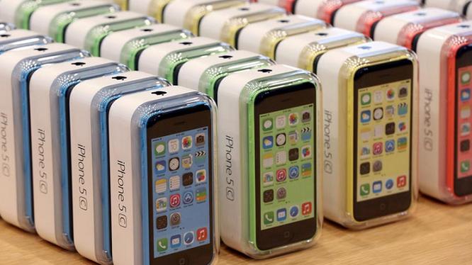 """iPhone cũng có ngày quá """"đát'"""