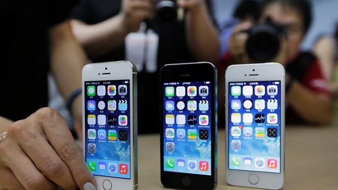 Sau khoảng 3 năm có mặt trên thị trường, iPhone 5S vẫn đang là chiếc smartphone được nhiều người quan tâm