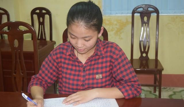 Bức thư UPU gửi đến từ Thiên đàng
