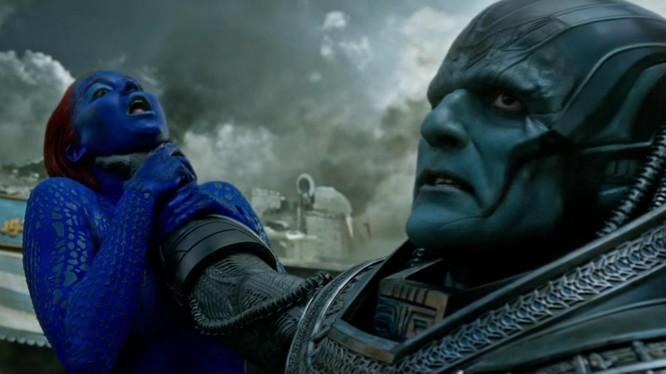 Video: X-Men tung trailer mới, hé lộ 'Người Sói' Wolverine