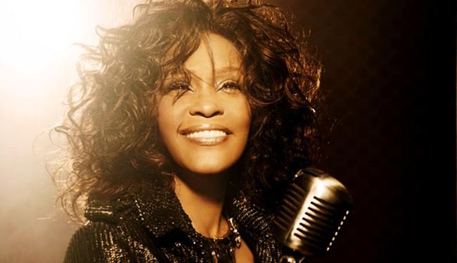 Video: Whitney Houston căng tràn sức sống trên sân khấu nhờ công nghệ 4D