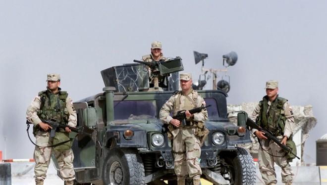 Báo Mỹ: Quân đội Mỹ đang có dấu hiệu suy thoái