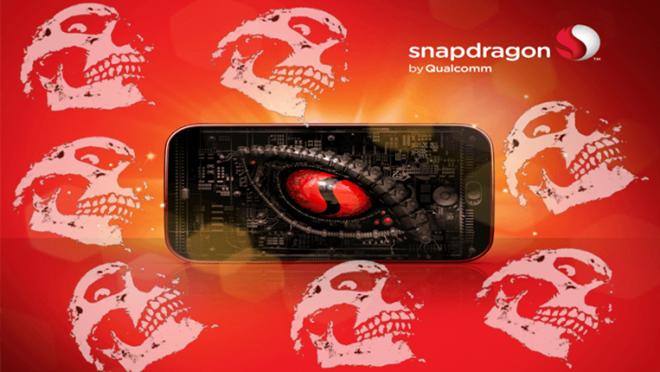 60% các máy Android đang chứa lỗ hổng nghiêm trọng. Ảnh: techviral.