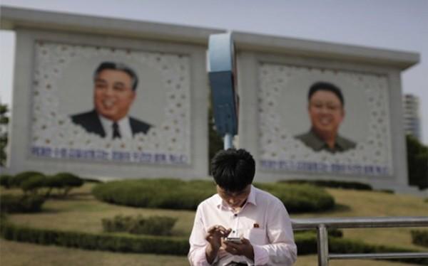 Ảnh độc về cuộc sống Triều Tiên rò rỉ trên Instagram