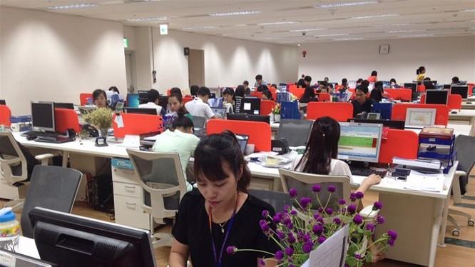 Nhân lực công nghệ cao làm CNTT được giảm 50% thuế thu nhập