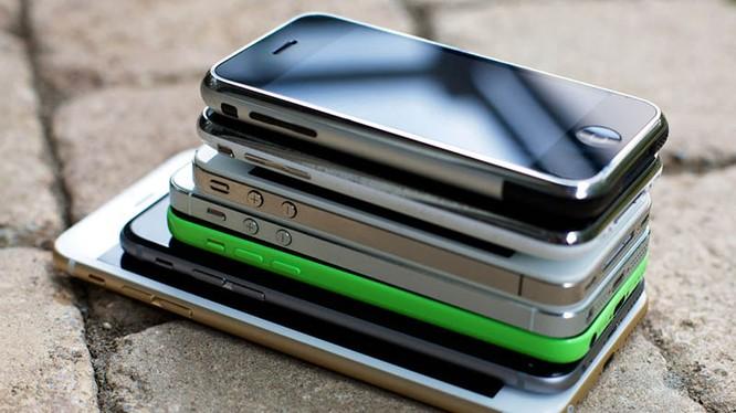 6 mẹo nhận biết iPhone đã thay màn hình