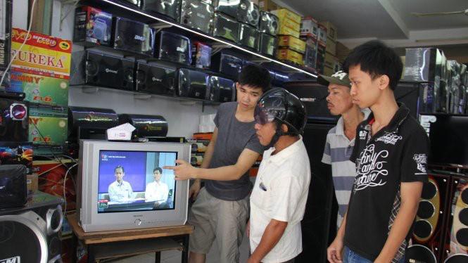 Nội dung tuyên truyền số hóa truyền hình cần thiết thực với người dân