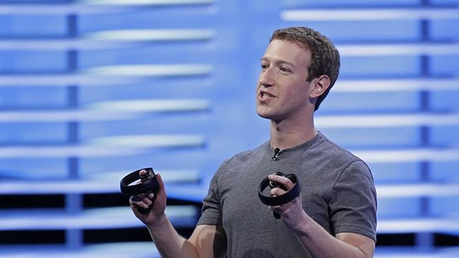 Điều gì sẽ xảy ra với Facebook nếu Mark Zuckerberg qua đời?