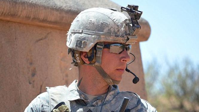 2 vạn quân nhân Mỹ sắp được cấp siêu tai nghe