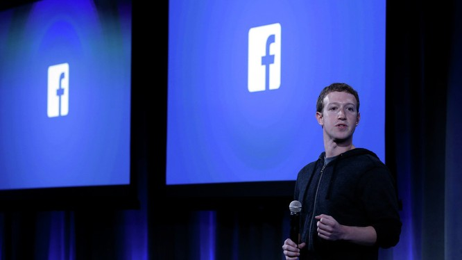 Tin tặc qua mặt cả... ông chủ Facebook