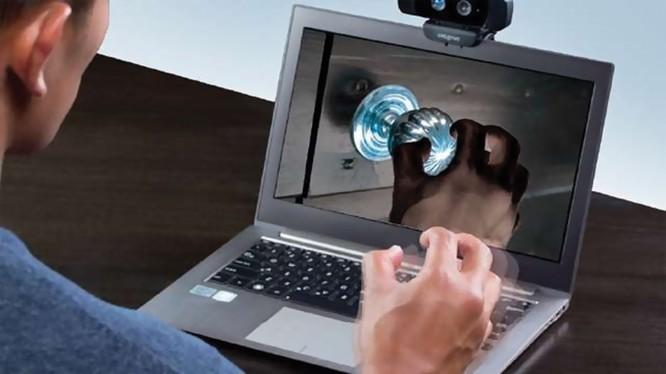 Video: Bước tiến đột phá của màn hình cảm ứng