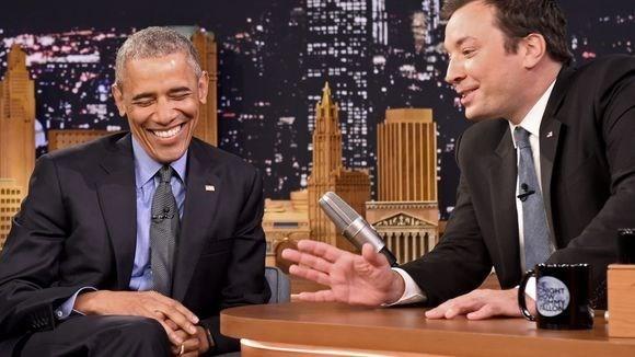 Tổng thống Obama kêu than về điện thoại của Nhà Trắng