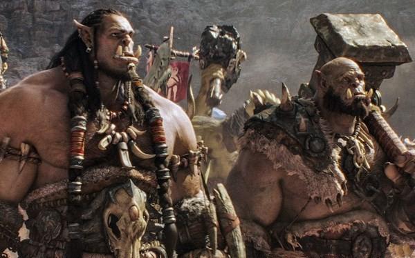Warcraft - Đại chiến hai thế giới là đời sống mới của game ăn khách? (Video)