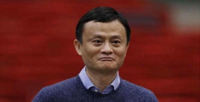 Ông Jack Ma vừa có phát biểu gây tranh cãi: Hàng giả Trung Quốc nay tốt hơn hàng thật