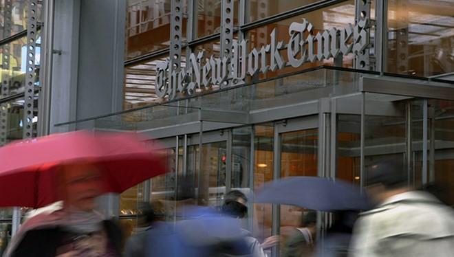 Quy định về việc sử dụng mạng xã hội trên áp dụng cho tất cả các nhân viên của báo.