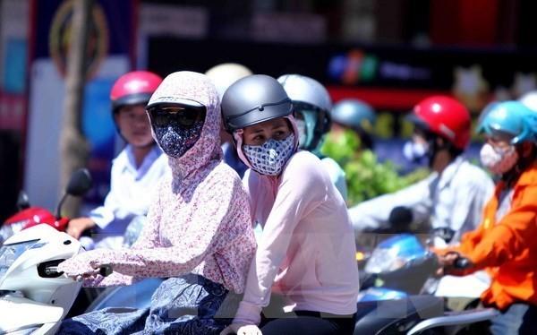 Nhiệt độ cao nhất trong ngày tại Hà Nội có thể lên tới 37 độ C.