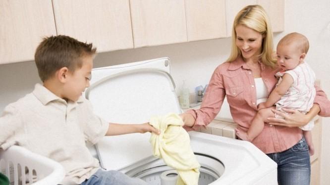Chọn mua máy giặt loại nào đôi khi trở thành việc đau đầu của nhiều gia đình.