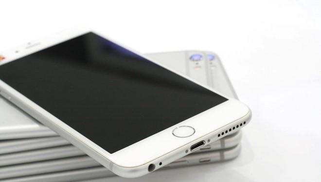 iPhone qua sử dụng tăng giá 500.000 - 700.000 đồng mỗi model.