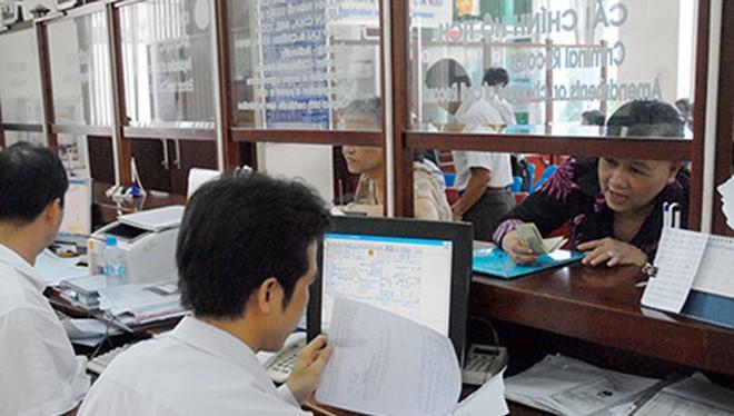 Tiến tới đảm bảo 100% hồ sơ đăng ký doanh nghiệp qua mạng được giải quyết trong vòng 2 ngày làm việc.