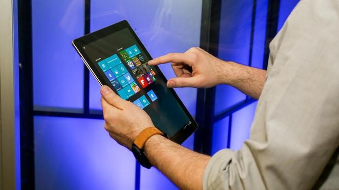 Một sản phẩm của Samsung (ảnh minh họa).