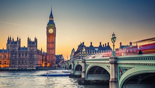 Đây là thời điểm tốt để đặt tour tới Anh. Ảnh: Internationaltravellermag.