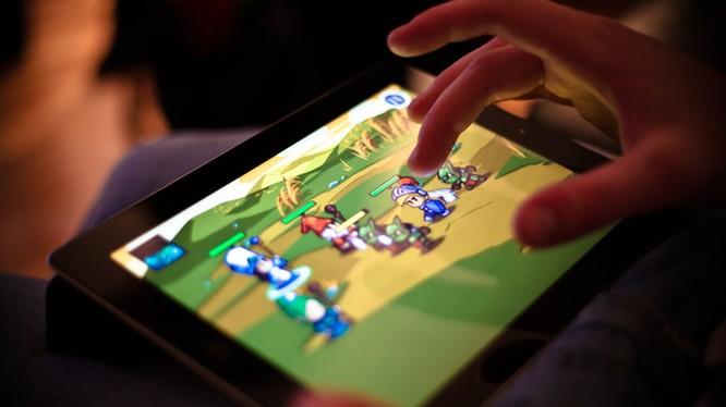 Hai tháng hè (7, 8) và hai tháng cuối năm (11, 12) là thời điểm game mobile ra mắt nhiều nhất trong năm vừa qua.