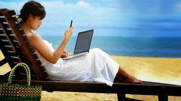 Các nhà mạng lần lượt tung ra gói cước tăng dung lượng 3G với giá không đổi.