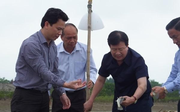 Gần 100 nhà khoa học gồm các chuyên gia Đức, Israel, Nhật Bản cùng vào cuộc tìm nguyên nhân gây ra thảm họa môi trường ở Việt Nam