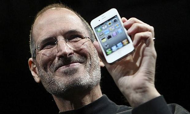 Có thể coi Steve Jobs là người đã tạo nên những cuộc cách mạng về công nghệ.