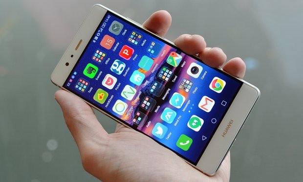 Huawei chủ yếu tập trung vào phân khúc sản phẩm tầm trung với mức giá từ 3- 6 triệu đồng.