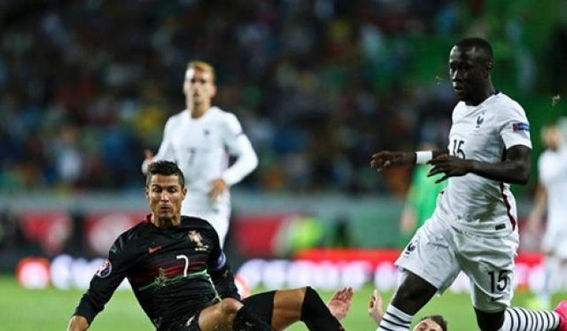 Bồ Đào Nha hay Pháp sẽ lên ngôi ở EURO năm nay?
