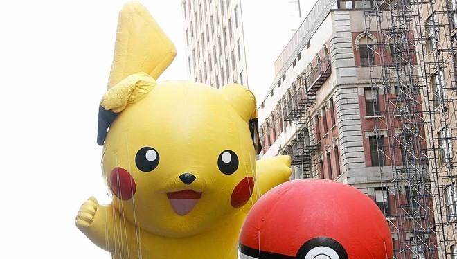 Trò chơi Pokemon gây ra không ít phiền toái cho người chơi. (Nguồn: Getty)