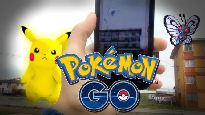 Pokemon Go ngày càng thể hiện rõ sức sống trong làng game giải trí.