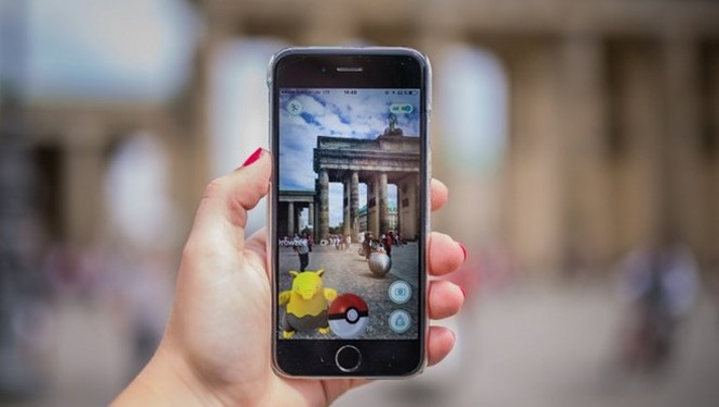 Pokemon Go đang là trò chơi điện thoại di động thành công nhất tại Mỹ dựa trên số người hoạt động cao điểm hằng ngày.