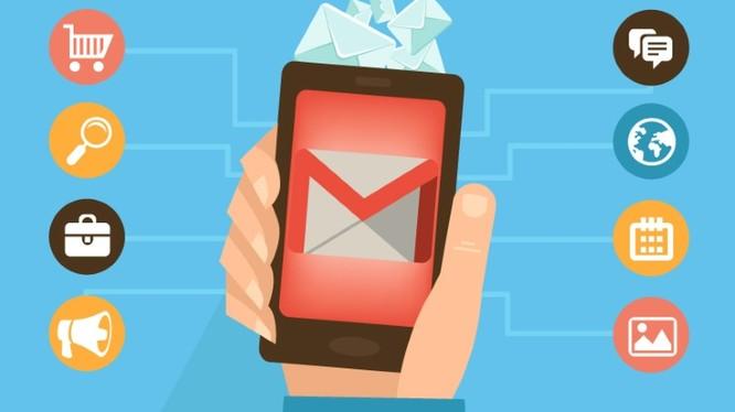 Không nên sử dụng một dịch vụ bên thứ ba cho việc hủy email quảng cáo.