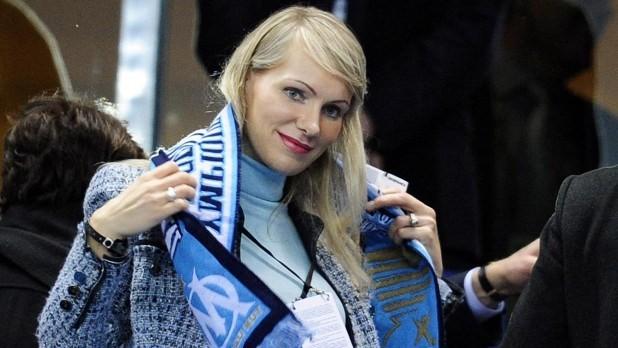 Người phụ nữ 51 tuổi, Margarita Louis-Dreyfus cũng đã thuộc top 15 này với 8,6 tỷ USD.