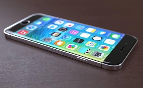 iPhone 7 được đồn đoán có thiết kế màn hình tràn cạnh, nhưng dường như model này vẫn sẽ chỉ giống iPhone 6.