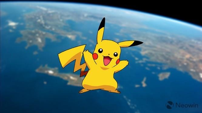 CEO của Niantic vừa cho biết game di động đình đám Pokémon Go sẽ sớm có mặt tại 200 thị trường trên thế giới.