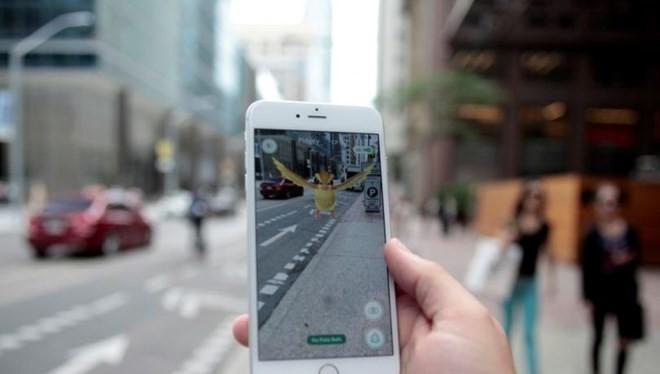 Pokémon Go đã tạo ra nhu cầu truy cập mạng rất cao trên toàn thế giới