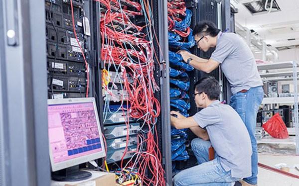 Cơ chế thuê dịch vụ CNTT là một giải pháp phát triển đẩy mạnh ngành công nghiệp CNTT và mở ra thị trường cho DN CNTT phát triển