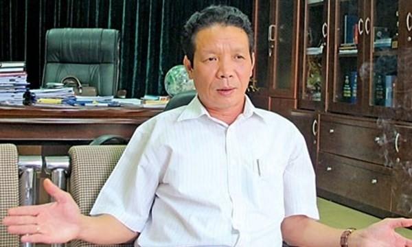 Ông Hoàng Vĩnh Bảo vừa được Thủ tướng bổ nhiệm giữ chức Thứ trưởng Bộ Thông tin Truyền thông.