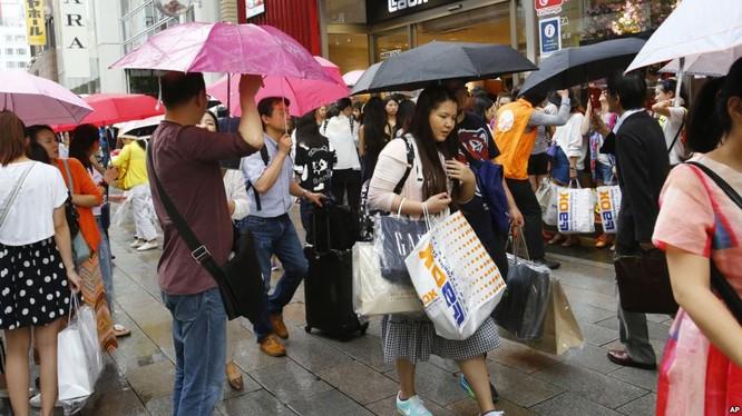 Theo thống kê của Sở Du lịch Đà Nẵng, thời gian qua Đà Nẵng đón lượng khách Trung Quốc tăng 80% và khách Hàn Quốc tăng 100%.
