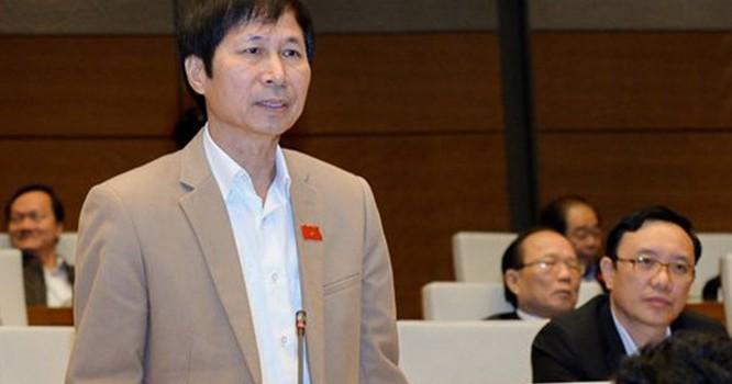 ĐB Bùi Văn Phương, Ủy viên Ủy ban Kinh tế QH.