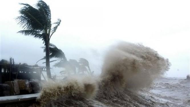 Các tỉnh Bắc Bộ và Bắc Trung Bộ sẽ tiếp tục có mưa vừa, mưa to đến rất to.