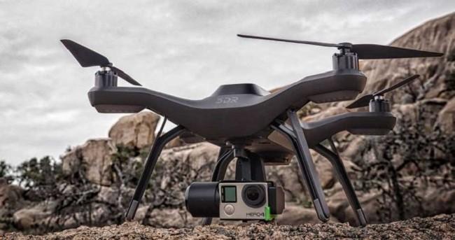 Những drone này được người dùng đánh giá là dễ dàng sử dụng và mức giá hợp lý.