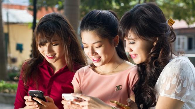Toàn thế giới hiện đã có 4 tỉ người đã có thể tiếp cận băng rộng di động 4G