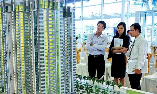 Tạp chí Bất động sản nhà đất Việt Nam là cơ quan ngôn luận của Hiệp hội Bất động sản Việt Nam (ảnh minh hoạ)