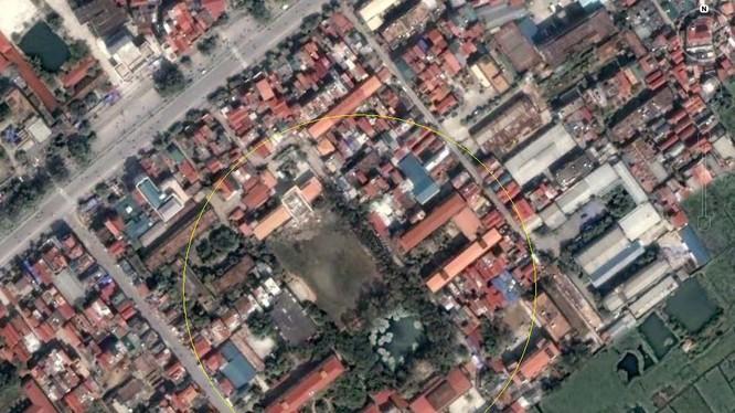 Các nghiên cứu tập trung vào hình ảnh vệ tinh ánh sáng ban ngày có độ phân giải cao hơn, qua đó có thể phân biệt các vùng nghèo và cực nghèo qua hình ảnh con đường trải nhựa, mái nhà lợp tôn, bảng hiệu.